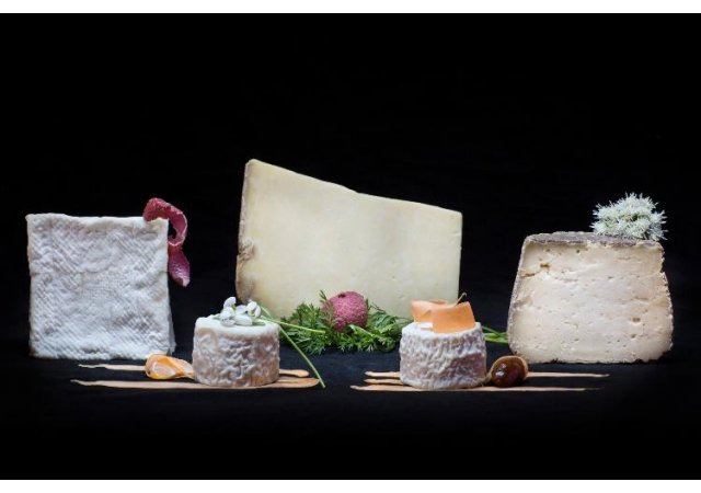 BACH' BOX FROMAGE 100% CHEVRE